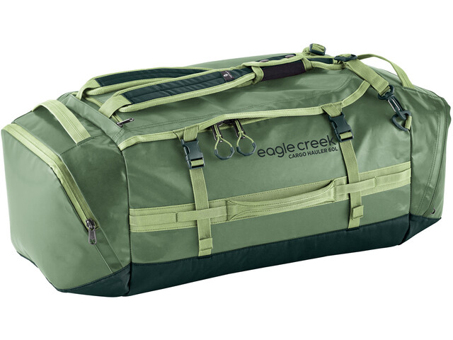 Eagle Creek Cargo Hauler Duffel 60l, mossy green